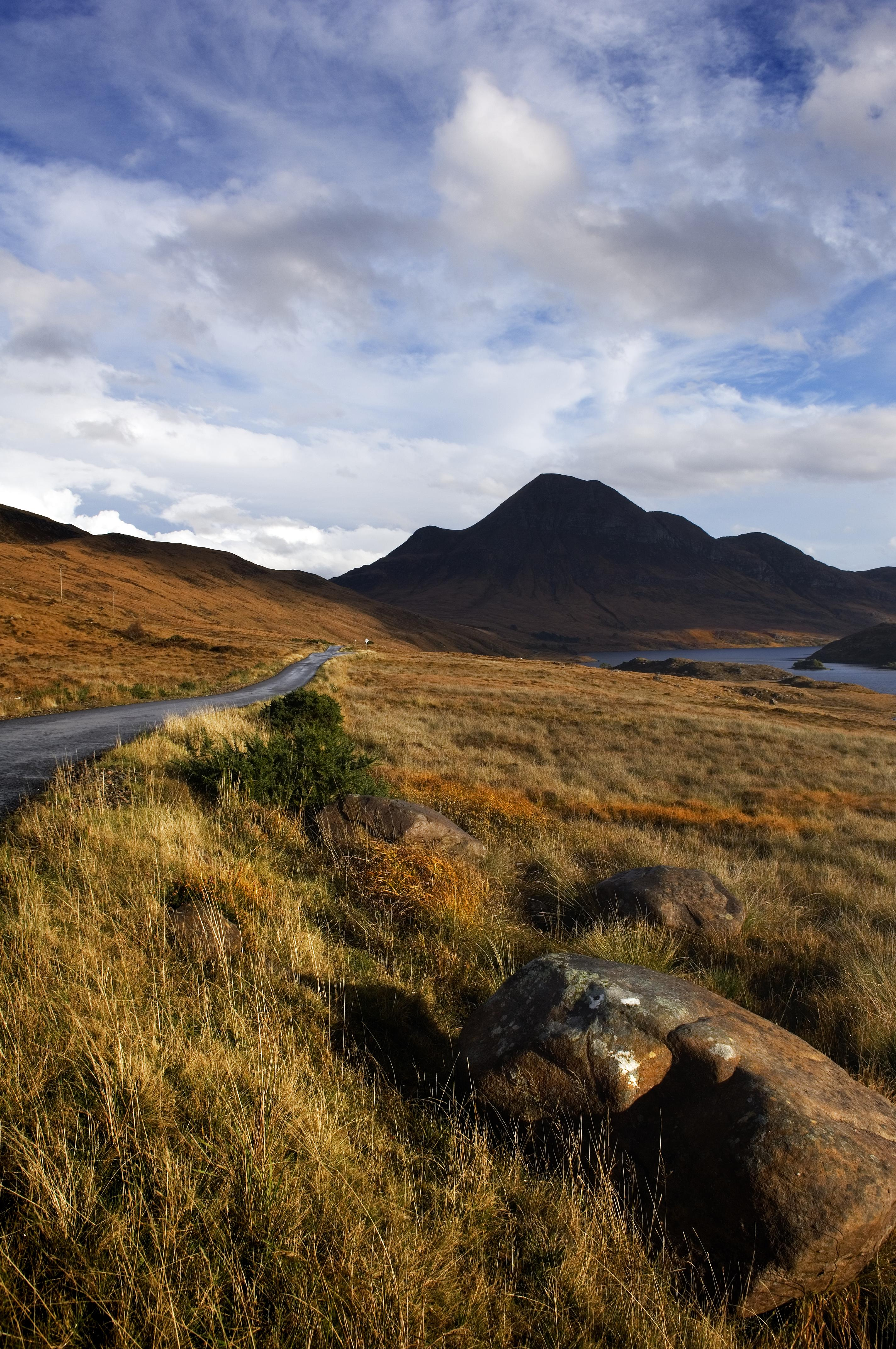 The Scottish Land Fund Growing Community Assets And Big