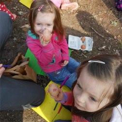 Moray Toddler Adventures