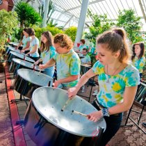 Ochil Steel Band