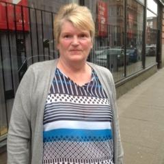 Scotcash client Hannah McKay