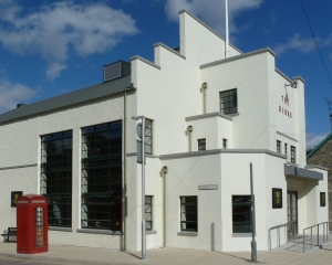 The new Birks Cinema