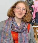 Ruth Cape PassportPic