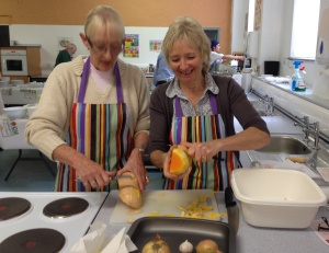 Garioch Community Kitchen