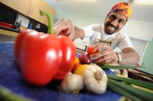 You Can Cook - Bosco Santimano