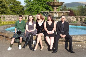 STAF - young people with a care experience