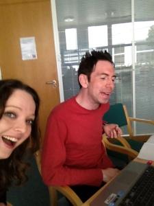 webinar selfio
