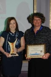 SUSE awards 2013