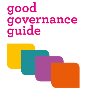 Big Lottery Fund Good Governance Guide Image front cove