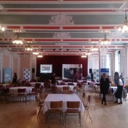 Marryat Hall Dundee