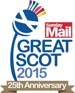 Great Scot logo