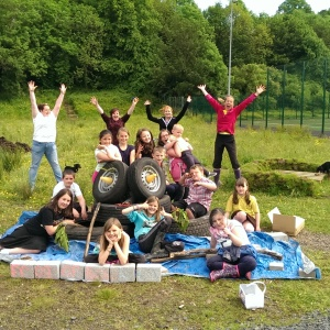 More fun times ahead for Beith Community Development Trust