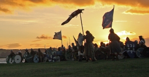 Largs Viking Festival received a £5,000 grant