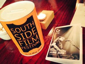 Glasgow's Southside Film Festival received £5,000.