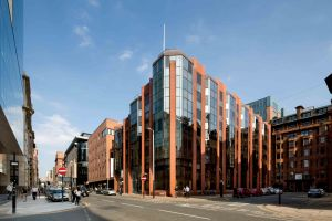 Our new offices in Wellington Street