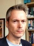 Dr Calum Macleod - headshot image
