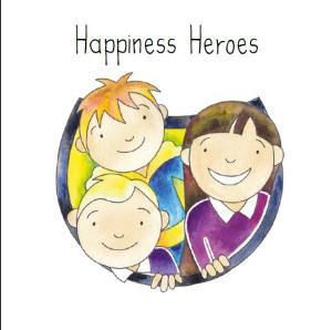 Happiness Heroes image
