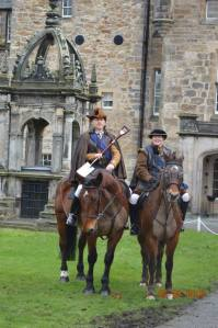 Musselburgh Riding of the Marches
