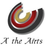 Upper Nithsdale - A' the Airts Centre logo