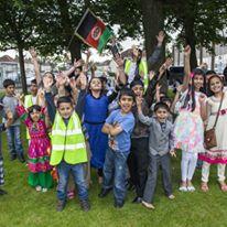 Glasgow Afghan