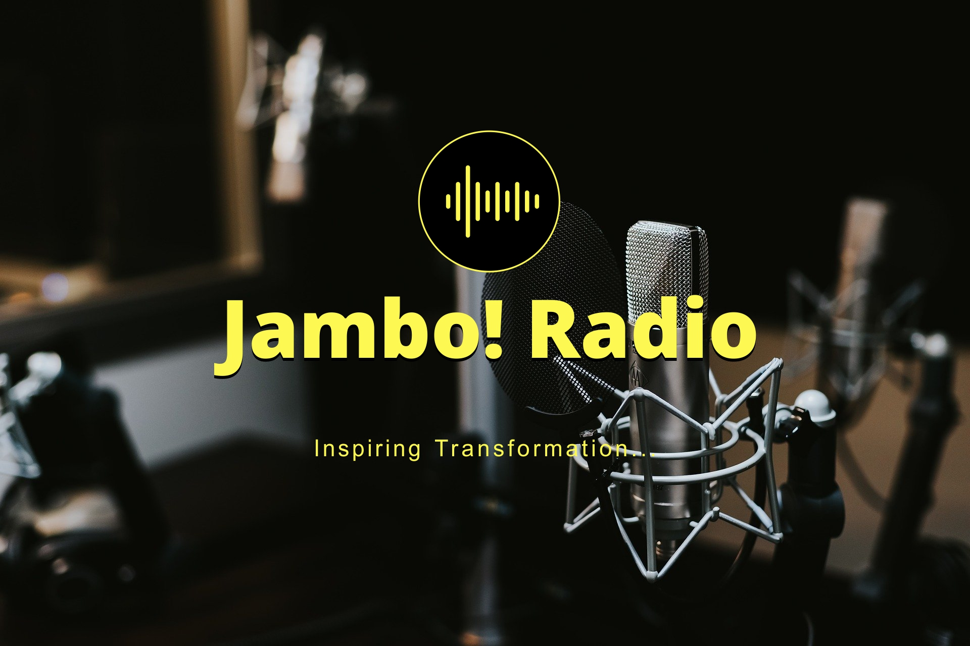 Jambo! radio photo